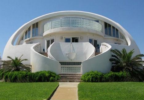 Tucson Eco Village Concept Housing Dream Big For The Future